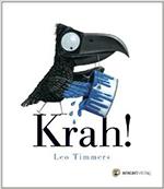 Krah! Buch Titelseite