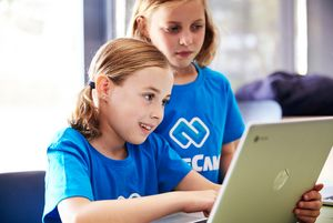Kinder Code Camp in Basel (Bachletten)