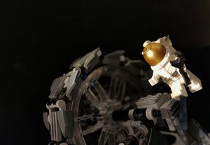 ABGESAGT! LEGO® Ausstellung - Space and more
